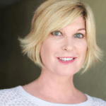 Spotlight Series: Meet Andrea Stradling, an Actor Formerly in Health Care Public Relations
