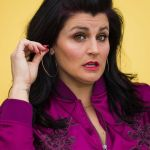 Spotlight Series: Meet Gina D'Acciaro, an L.A. Actress and Regular Performer at Rockwell Table & Stage