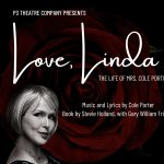 Interview with Deborah Robin on LOVE, LINDA: THE LIFE OF MRS. COLE PORTER