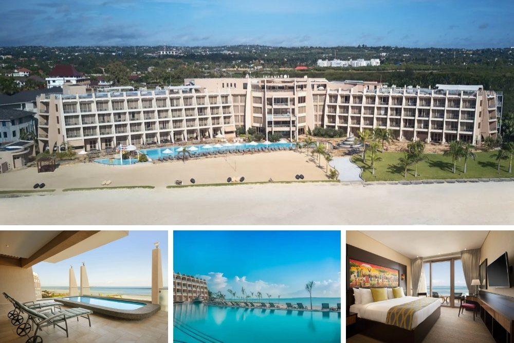 Hotelul Ramada by Wyndham