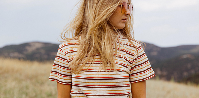 5 Must-Have Spring Fashion Items By Top Sustainable Brands