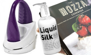 BAD-ASS Gift Guide