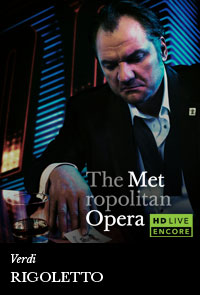 Rigoletto Tickets Free  You can win!