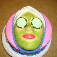 spa lady