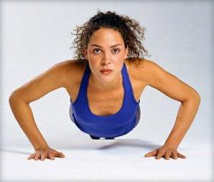 7-minute scientific workout