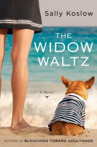 Widow Waltz