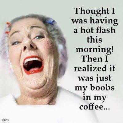 funny menopause