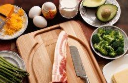Using the Fat Fast to kickstart menopausal weight loss