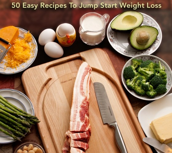 Using the Fat Fast to kickstart menopausal weight loss