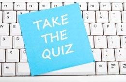 Take the quiz - Powerhouse