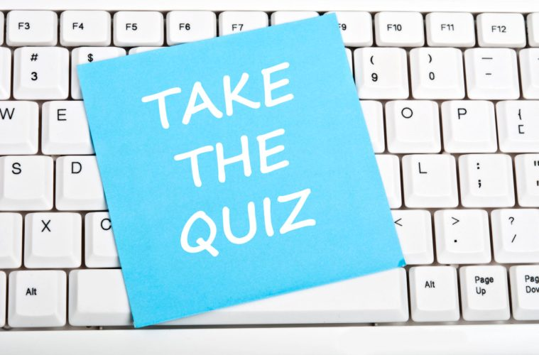 Take the quiz - Powerhouse