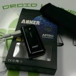 anker astro battery chaarger