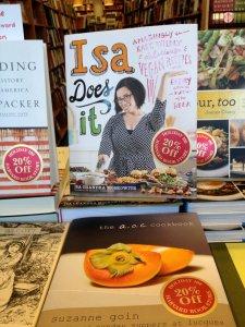 holiday cookbooks 2013