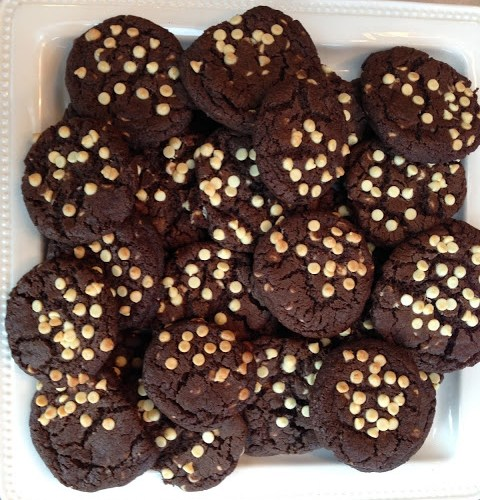 Foodie Corner Cookies