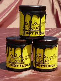 hot fudge sauce from watertown