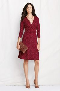 Fashion Over 50: Party Dresses that Flatter Your Figure
