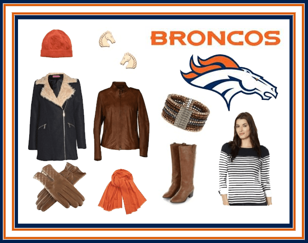 broncos gal fashion