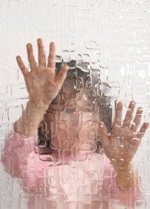 grandchild with autism