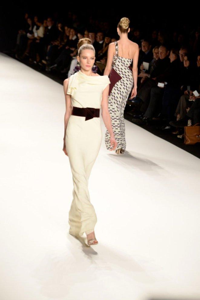 Carolina Herrera Fashion after 50