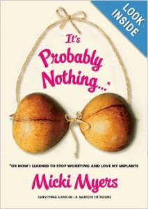 A must have book for women with breast cancer