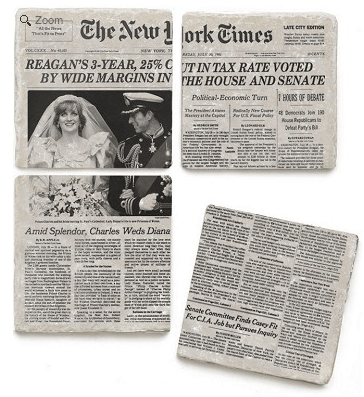 NY Times mothers day gift