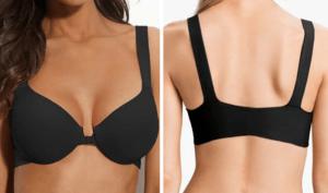 A bra that fits well can take you anywear!