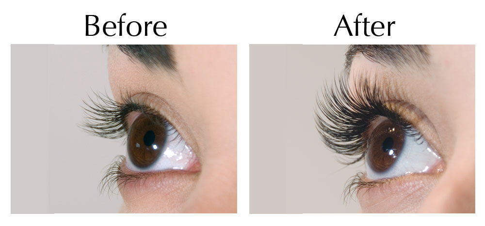 My Experiment With Fake Eyelashes Better After 50