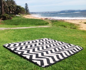 Picnic/Beach Blanket