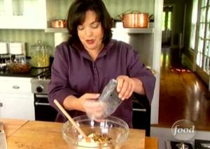 orange yogurt recipe