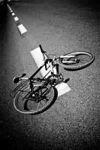 why I gave up biking