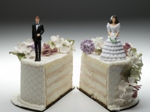 midlife divorce