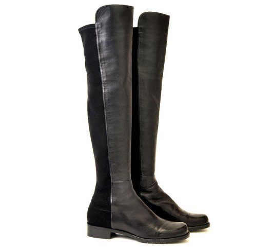 Stuart Weitzman 5050 Tall Boot, available at Bloomingdales