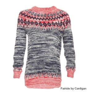 FairisleByCardigan