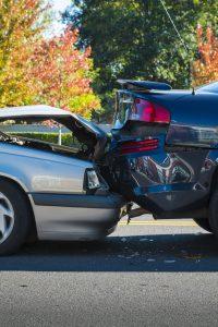 adult car crash