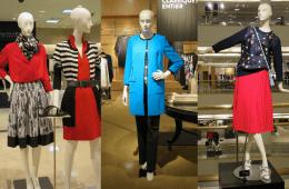 Fashion Over 50