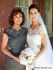 Mother:Bride