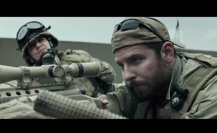 american sniper review kulhawik
