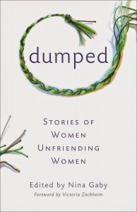 Dumped: Stories of women unfriending Women