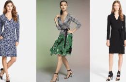 dresses for women over 50