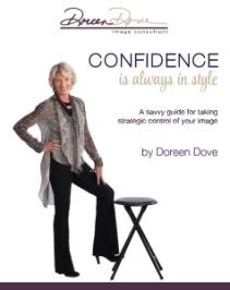 www.ConfidenceIsAlwaysInStyle.com