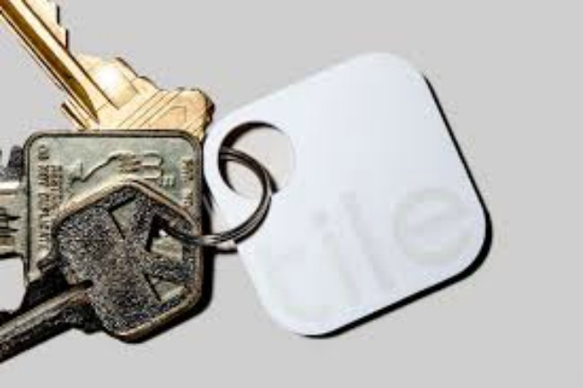 device to help you find your lost possessions