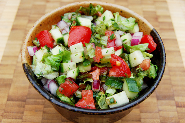 3 Amazing Summer Salads You Will Want To Make Over And