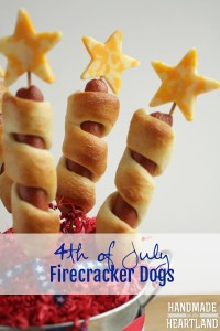Firecracker Hot Dogs