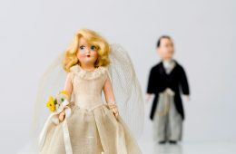 uncertain about marriage