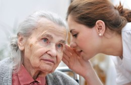 hearing loss in our parents