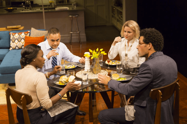 Boston Theater Review disgraced