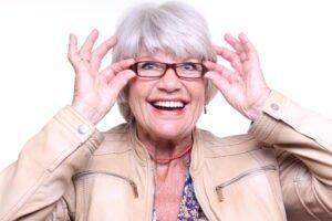 olderwomanglasses