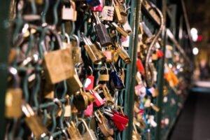 locked up love