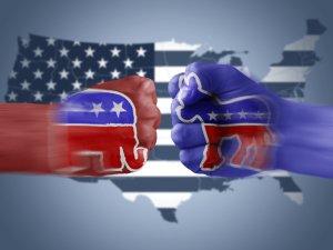 democrats v republicans