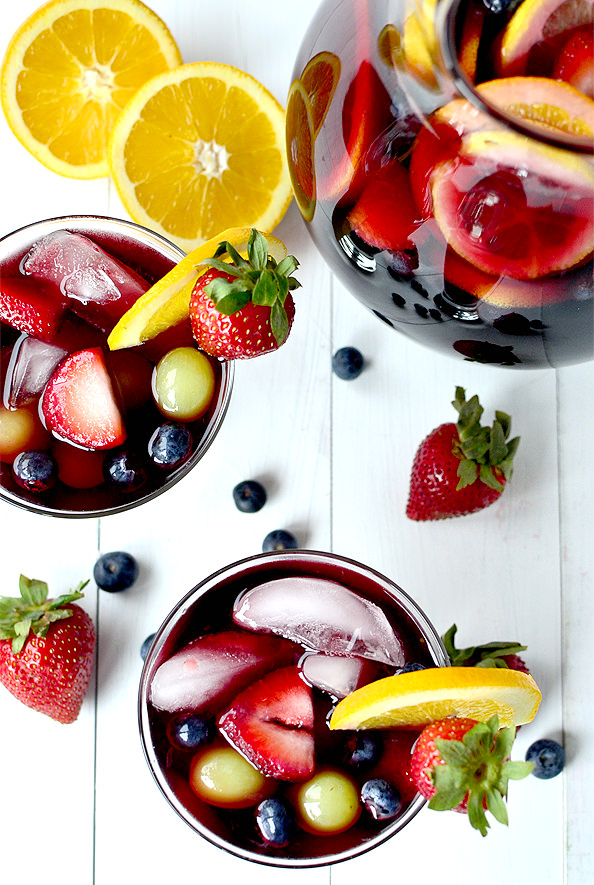 best ever sangria